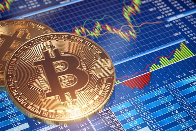 Bitcoin menuju pekan yang penting