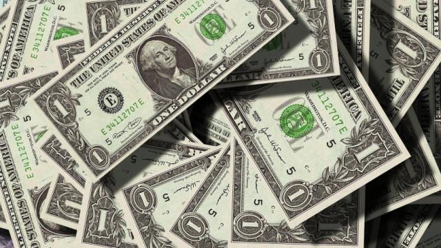Курс доллара и доходность гособлигаций США растут и будут расти