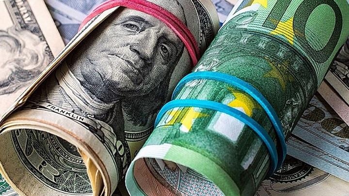 EUR / USD: यूरो अमेरिकी डॉलर की कमजोरी को भुनाने के लिए विकास क्षमता बनाता है