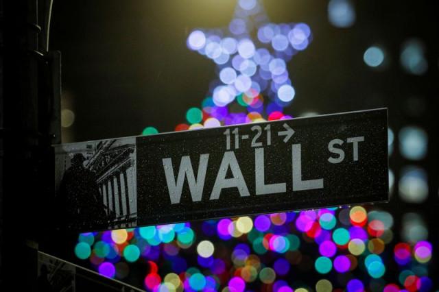 Историческое событие на биржах США - Dow Jones - перешагнул отметку в 34 000. В чем причина эйфории?