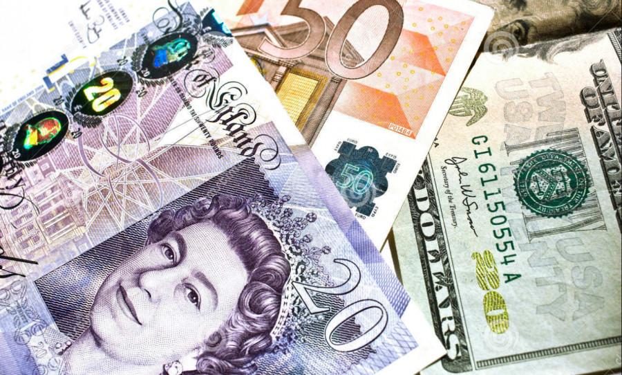 GBP/USD, GBP/EUR: фунт дорожает к доллару и евро. Аналитики верят в укрепление котировок стерлинга до $1,40 на этой неделе