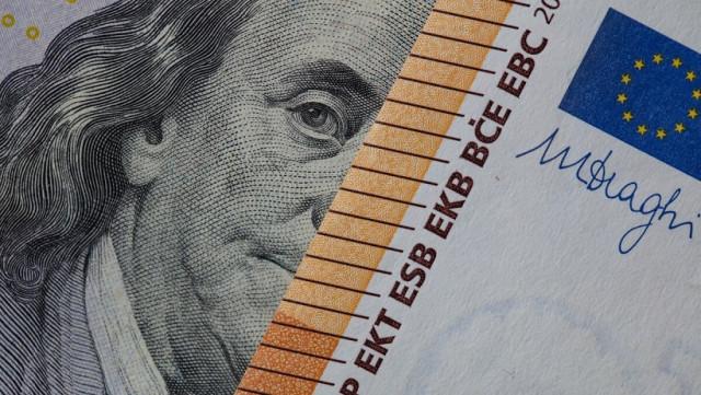 EUR/USD. Pratinjau pekan ini: Rapat bulan April ECB dan nasib rencana infrastruktur Biden