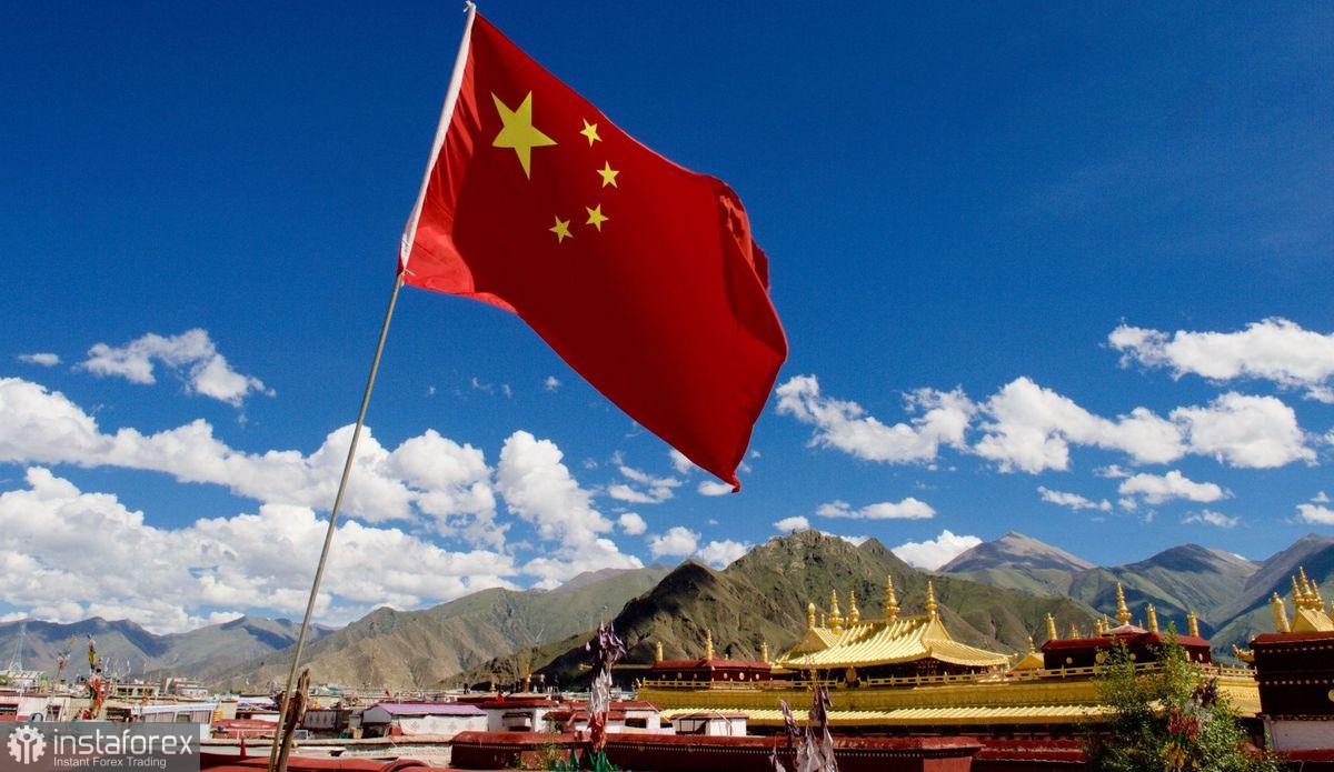 China menyemak semula dasar kripto mereka