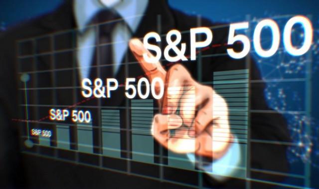 Невероятный рост в 2000$ индекса S&P 500