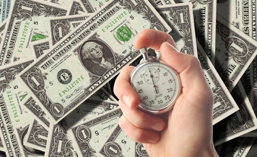 Смена движения не означает смену тренда. Доллар взял паузу перед новой волной падения