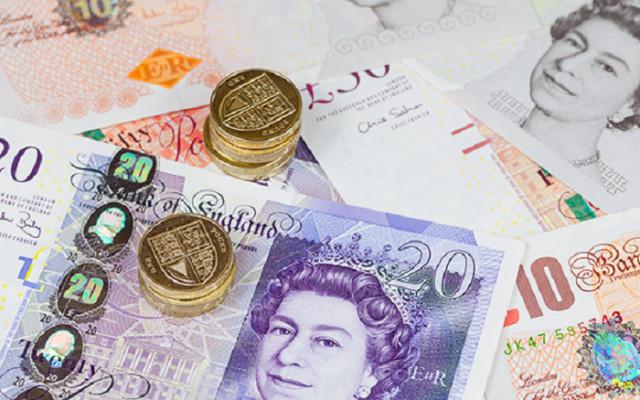Горящий прогноз по GBP/USD от 21.04.2021