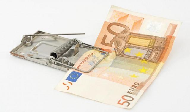 EUR/USD এর ট্রেডিং ধারণা