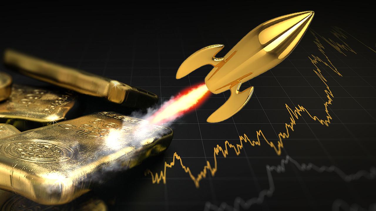 Gold muscles its way higher amid likelihood of third wave of coronavirus