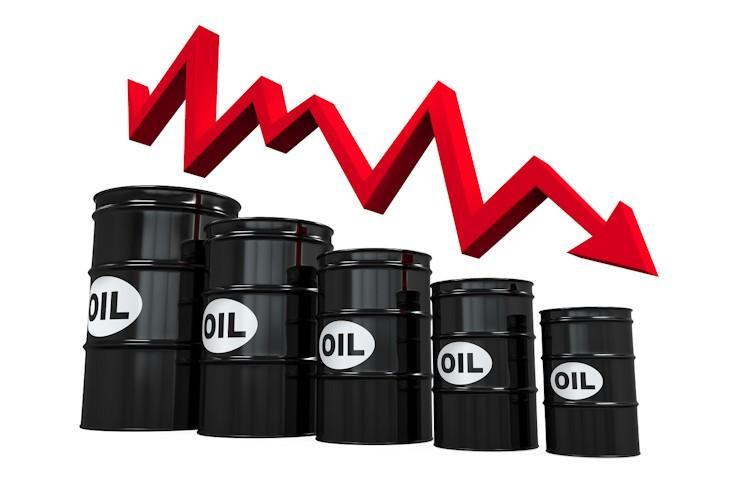 Нефть – на опасных качелях: в пятницу – уверенный рост, по итогам недели – пугающее падение