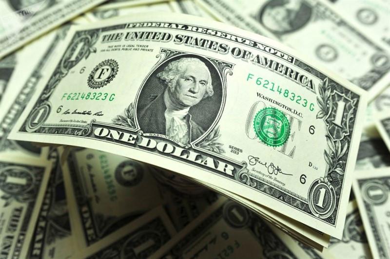 USD may advance despite April's weakness