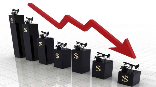El petróleo se hundirá a $10. ¿Qué puede desencadenar una caída tan pronunciada?