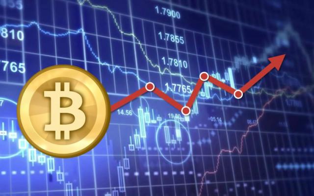 比特币开始价值增长