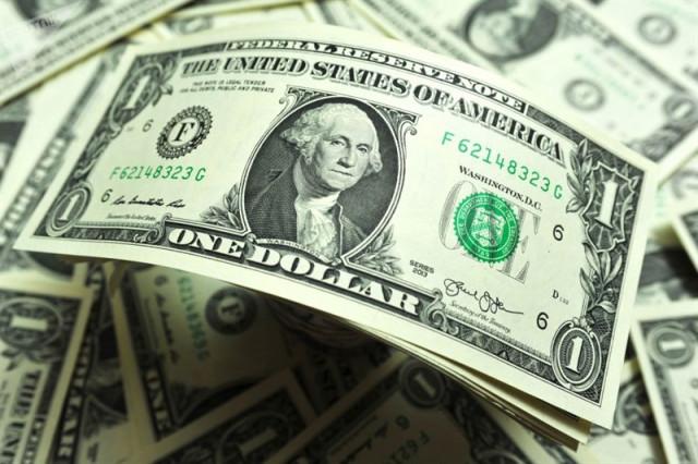 尽管四月份疲软,美元仍可能上涨