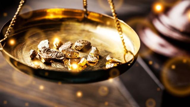 Капля за каплей: золото растет понемногу, копя силы для большого рывка
