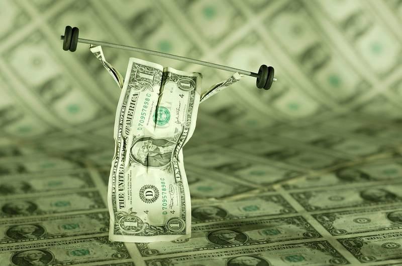 «Гладиаторский» путь доллара: победа или поражение?