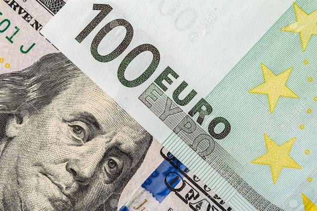 欧元/美元:除非风险资产的双重打击支持美元,否则欧元可能会重新获得控制