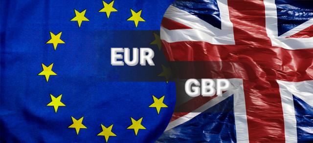 Фунт готовится обыграть евро, экономика Великобритании готовится обыграть экономику ЕС. Пока все портят высказывания Джонсона