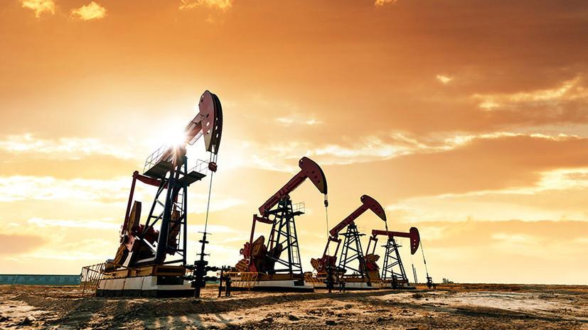 Нефть дорожает в надежде на улучшенный спрос летом