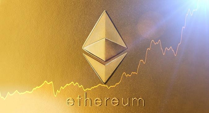 Ethereum  новый конкурент Bitcoin  установил новый рекорд - более 3000 долларов!