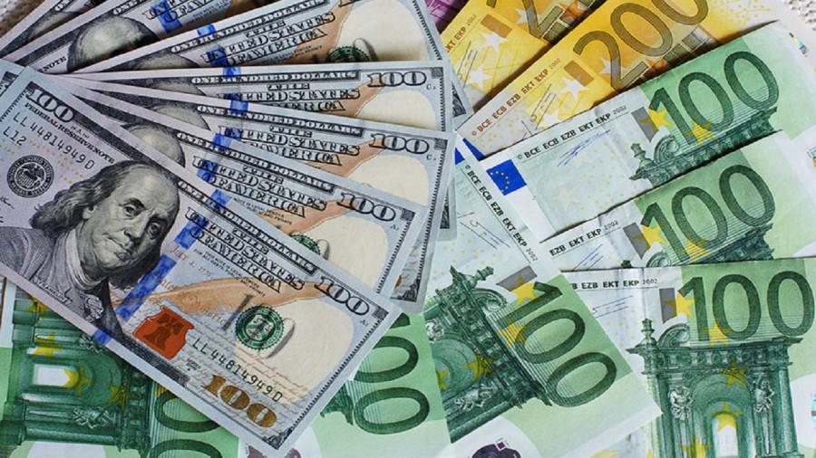 Долгожданный позитив EUR/USD: доллар набирается сил, а пыл евро немного остыл