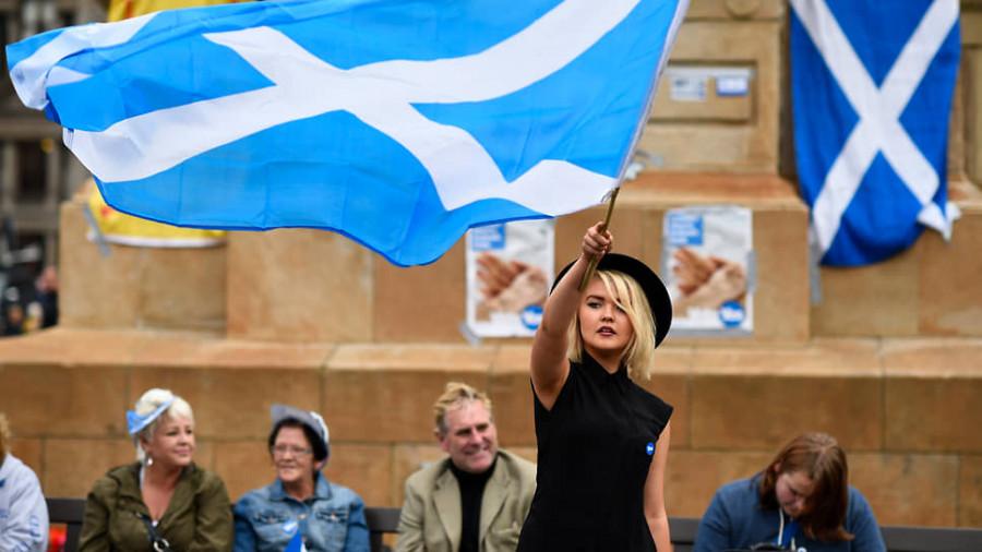 Рынок в ожидании парламентских выборов в Шотландии: как отреагирует фунт?