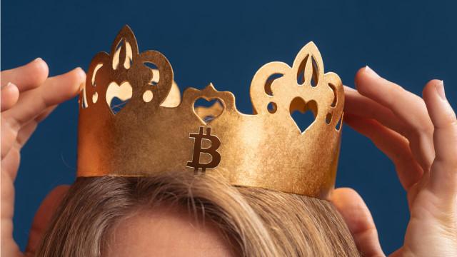 Впереди эйфория: к концу года биткоин может подорожать в 2 раза