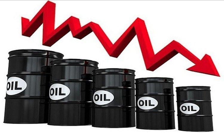 Цены на нефть устремились вниз. У трейдеров – целый букет поводов для опасений