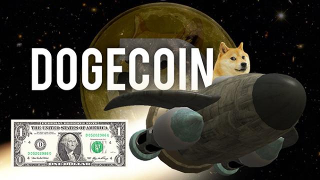 Dogecoin нацелен на рубеж в 1 доллар и будет стейблкоином: Марк Кьюбан и команда Даллас Маверикс делают приоритет на оплату в магазине в Доже, капитализация криптоактива почти в...