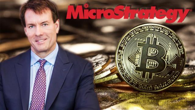Майкл Сэйлор уверен, что Биткоин - это главный криптоактив XXI века и для него нет глобальных опасностей или конкурентов: Microstrategy продолжит хранить и закупать Биткоин, но никак не...