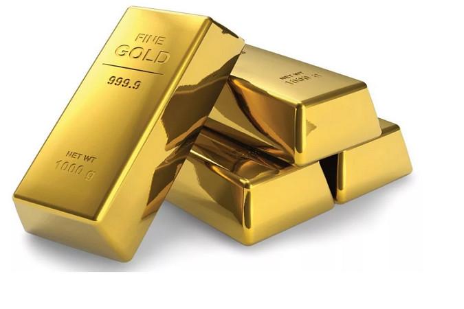 Лучшая торговая неделя для золота