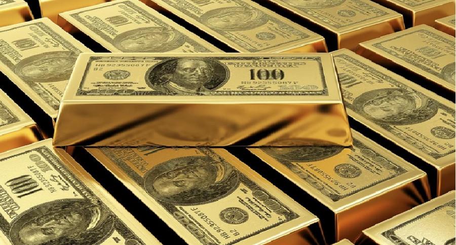 Досягаемость доллара США усложняется!