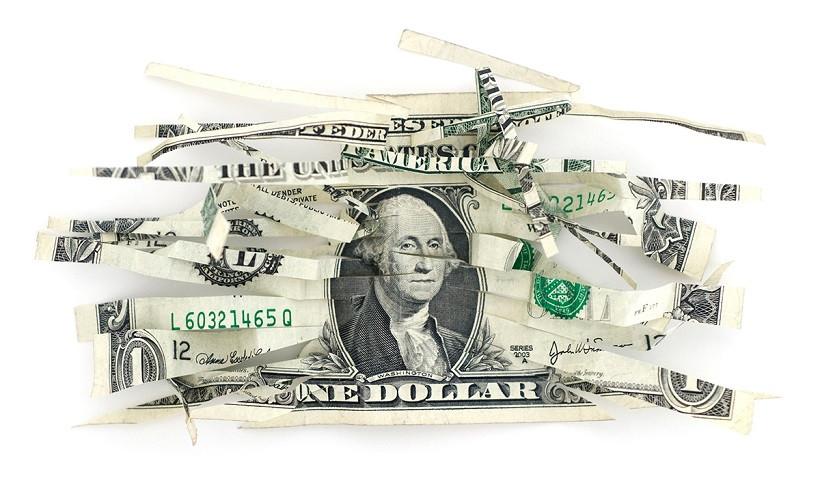 EUR/USD. Инфляция не помогла: доллар проиграл позиционную…