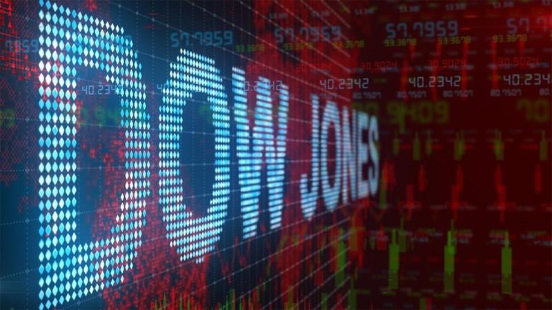Фондовые индексы США взлетели вверх после трехдневной рекордной депрессии