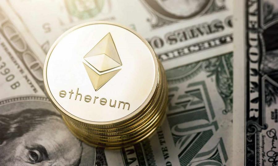 Эфириум может стоить 10 000 долларов уже к концу 2021 года: многие эксперты уверены, что цена в 4000 долларов не отображает