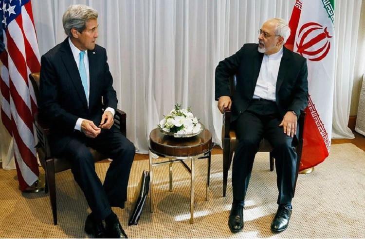Иран не даёт нефти подняться