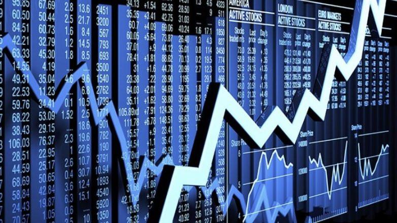 Фондовые индексы США близки к рекордам после затяжной депрессии