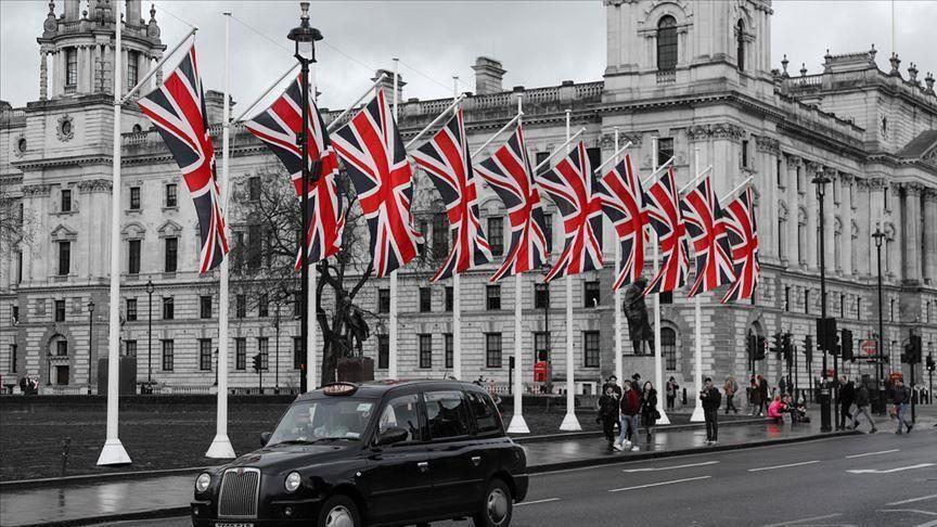 Экономические данные Великобритании поддерживают фунт