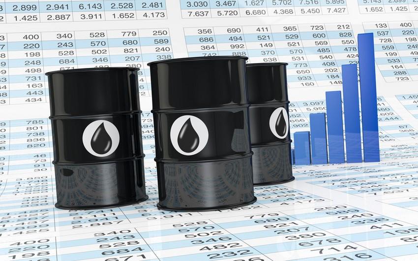 Нефть никак не определится: то недельный максимум, то вновь снижение