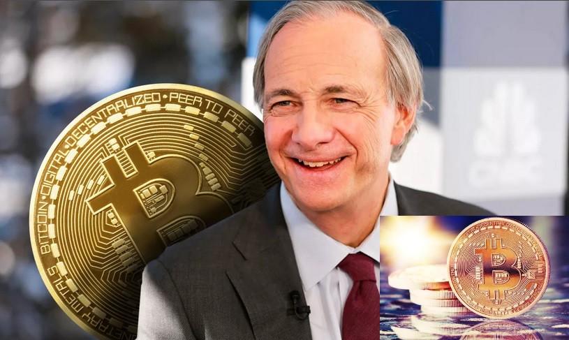 Миллиардер Рэй Далио предпочитает биткоин!