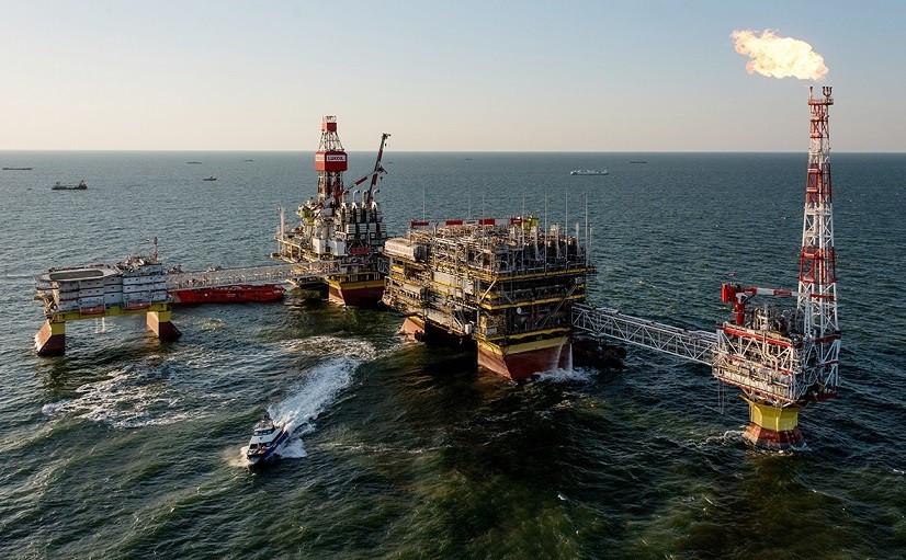 Нефть завершает неделю уверенным ростом!
