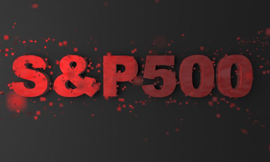 SnP500 ждёт отчёт по занятости в США в эту пятницу