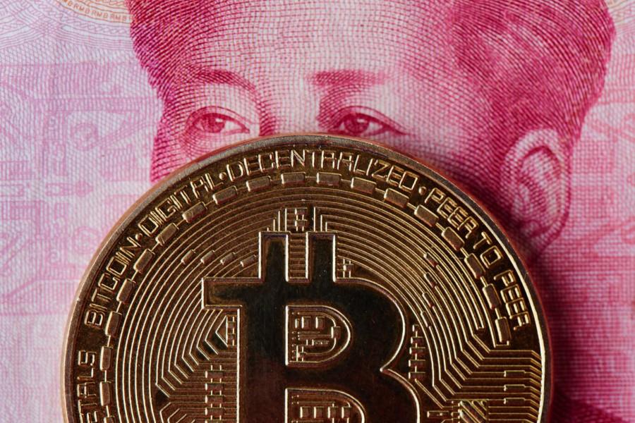 Бросить перчатку госмашине: криптоэнтузиасты против КНР