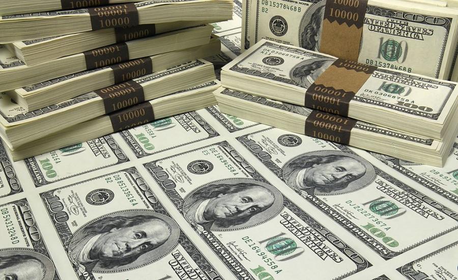 EUR/USD: из крайности в крайность. Огромный профицит долларов вновь приведет к покупкам евро