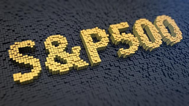 S&P 500 ট্রের ট্রেডিং ধারনা
