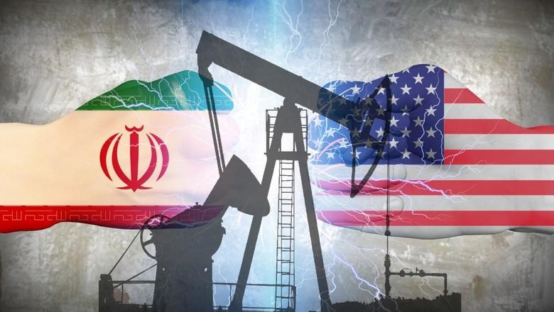 Нефтяное ралли ограничено предстоящими переговорами между США и Ираном