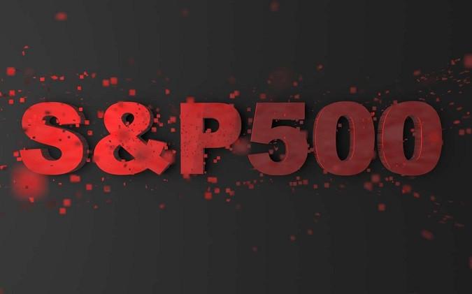 SnP 500 готовится к очередному обновлению своих вершин