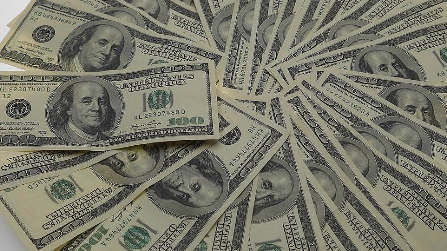 Круговорот снижения USD замедлится?