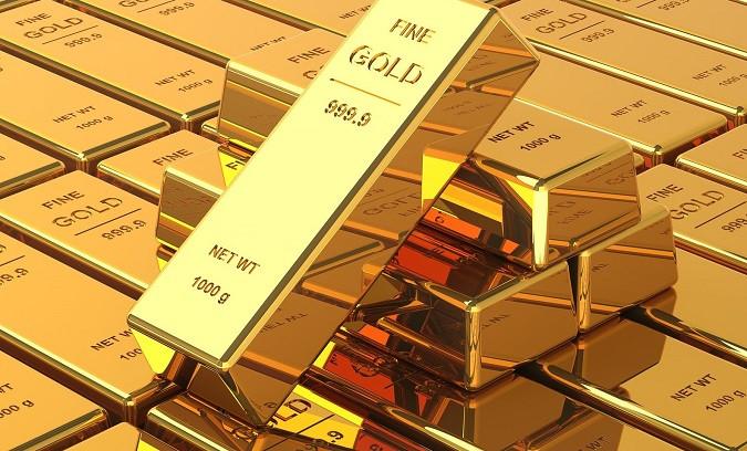 Золото - идея на продажу