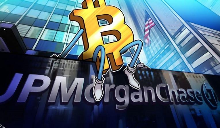 В JPMorgan видят первые признаки перехода биткоина в медвежий рынок