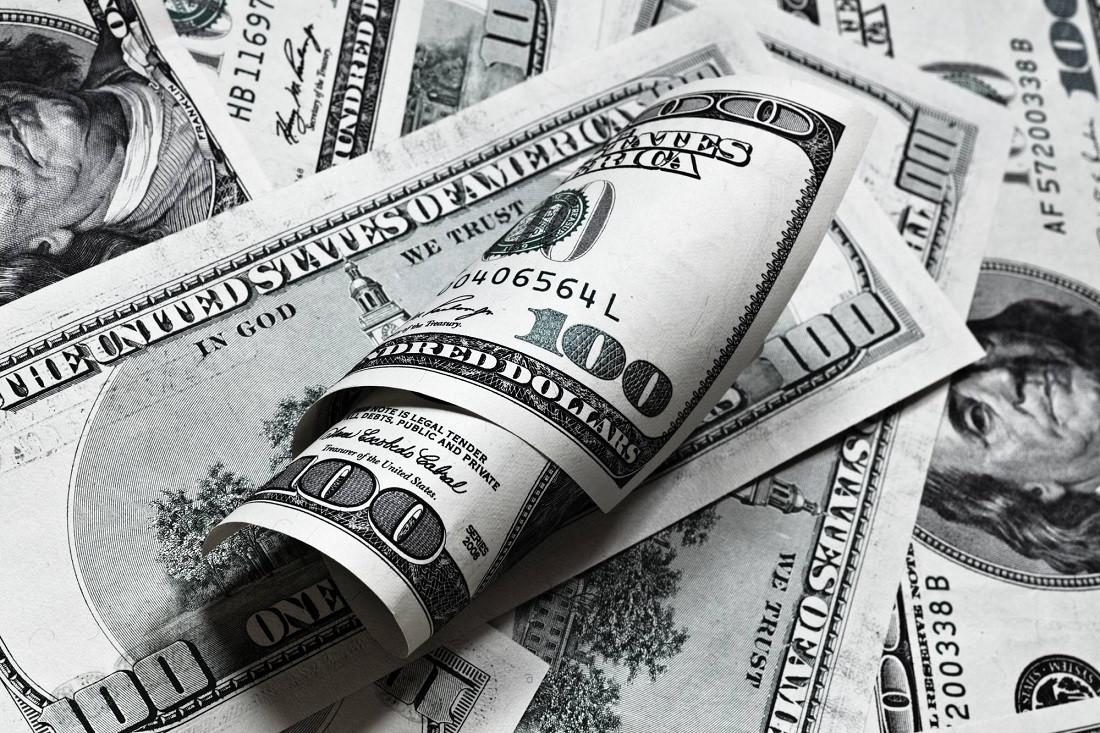 Inflasi AS berdampak besar pada dolar AS